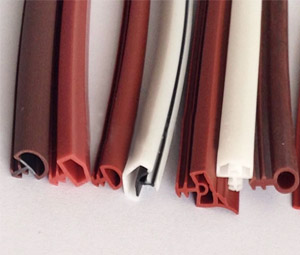 Door And Window Slot Seal Silicone Kait Rubber